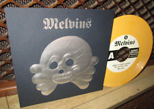 rare/800 MELVINS/Brutal Truth UNPLAYED DEC 1997 AmRep Subscription only vinyl 45