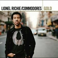 LIONEL RICHIE - COMMODORES - GOLD - 2CDS [CD]