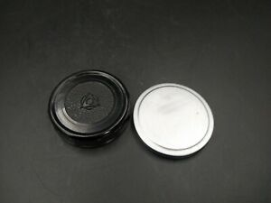 Lens Cap Original Front Cover & Back m39 for lenses Jupiter 3-8-11