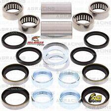 All Balls Rodamientos de brazo de oscilación & Sellos Kit para KTM SX 525 2004 04 Motocross