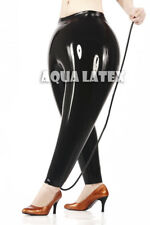 Unisex Inflatable Pants Rubber Latex Trousers Cartoonish Trousers for Fun