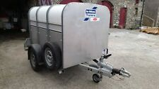 More details for ifor williams p6g trailer 4' h/r