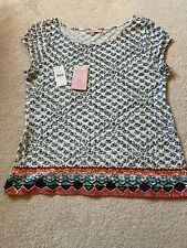 calypso st barth top Reg $275 New with Tag