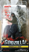 Godzilla 1985 Movie Classic  Action Figure Doll