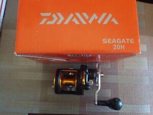 DAIWA Seagate SGT20H REEL NEW IN BOX