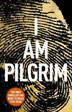 I Am Pilgrim,Terry Hayes- 9780552160964