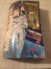 Mego Moonraker James Bond Figure in Original Box New