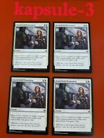 4x Battlefield Promotion | War of the Spark | MTG Magic Cards