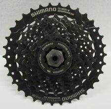 Pacco Pignoni a Casetta Per bici bicicletta Shimano CS-HG31 NERA 8V. 11-34 S