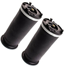 2 pieces Rear Air Spring Bags For Hummer H2 8 6.0 4WD Air Suspension 15938306