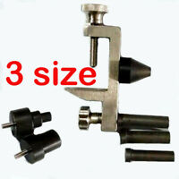 Saxophone repair Tools Kit Parts - Neck Fastening Tool Cork Wood Change Support