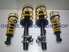 Suits Commodore VE Sedan KING Spring FORMULA Lowered Suspension Package