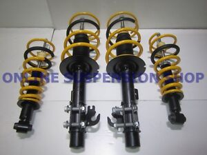 Suits Commodore VF Sedan KING Spring FORMULA Lowered Suspension Package
