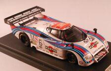kit Lancia LC2 #6 Le Mans 1983 - Madyero Models kit 1/43