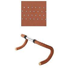 Brooks Honey Leather Handlebar Tape-Refined and Vintage/Retro Bar Wrap-New