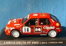 Lancia Delta HF 4wd (1988) Portugal 1 43 BICA