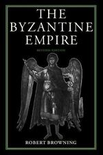 The Byzantine Empire: By Robert Browning