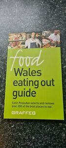 Food Wales - Eating Out Guide 2009 & 2010
