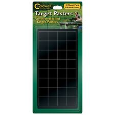 Caldwell shooting supplies target pasters - 320 pasters adhesive targets