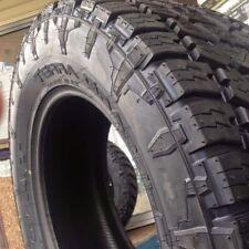 4 NEW P265/70-17 Nitto Terra Grappler G2 AT Tires 70R17 R17 70R 10PLY