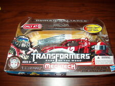 Transformers DOTM Human Alliance Target EX Leadfoot Detour Steeljaw  NEW
