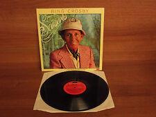 Bing Crosby : Seasons : Vinyl Album : Polydor : 2442 151 : Gatefold Sleeve