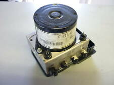 VW FOX 1.2 ABS Hydraulikblock+Controller 5Z0 614 117 B 5Z0614117B 5z0614117b
