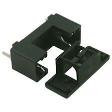 20mm Semi-enclosed PCB Fuseholder (5 Pack)