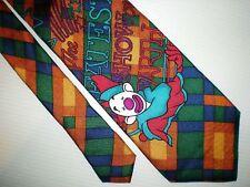 ICEBERG Corbata De Seda corbata Original Con La Etiqueta Raro