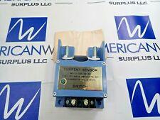 ELECTRO-MATIC MODEL EDC-50-SD CURRENT SENSOR