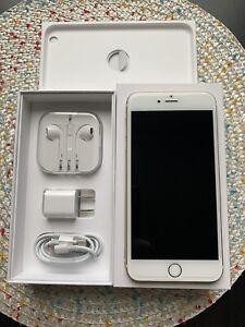 Apple iPhone 6s Plus - 16GB - Gold (U.S. Cellular) A1687 (CDMA + GSM)