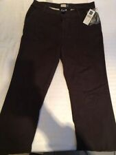 Gap Cotton Low Rise Trousers for Women