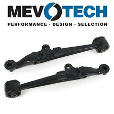 For Lexus IS300 Pair Set of Left & Right Forward Lower Control Arms Mevotech
