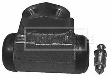 BORG BBW1096 WHEEL BRAKE CYLINDER Rear LH,Rear RH