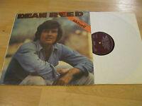 LP Dean Reed Aktuell For Bobbie Companeros Vinyl AMIGA DDR Schallplatte 8 55 533