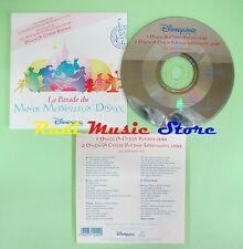 CD singolo SMITH/SIRLI parade du monde merveilleux disney 1998 CARDSLEEVE (S17)
