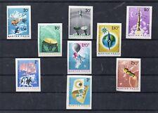 Hungria Aviación y Espacio Serie del año 1965 (DM-277)