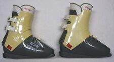 "DOLOMITE ""272DS"" Downhill Alpine Ski Boots - 27.5 - M9.5/L10.5"