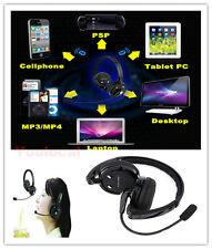 Foldable Wireless Bluetooth Stereo Noise Canceling Headset Stereo Headphone Mic