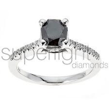 Anelli con diamanti VVS2