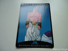 Carte Dragon Ball Z Card DBZ / Hero Collection Part 3 - N°288 / NEW