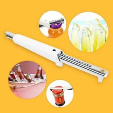 Stainless Steel Adjustable Jar Lid Opener Gripper Can Seal Lid Remover Home B