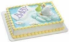 Stork Cake Kit for Baby Shower Cakes
