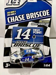 NASCAR 1/64 Custom Diecast Chase Briscoe 2021 Coop.org #14