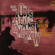Modern Jazz Quartet-Odds Against Tomorrow-Liberty 60070-JAPAN
