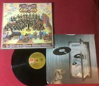 Procol Harum Live - In Concert With The Edmonton Symphony Orchestra MR PRESSING