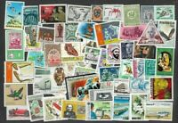 Worldwide Mint 1000 all different stamps collection-small - large