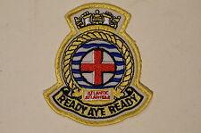 Canadian Navy RCN HMCS Maritime Forces Atlantic Crest Patch