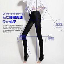 480D Compression Stockings Pantyhose Shaping Leg Varicose veins Socks Open Toe