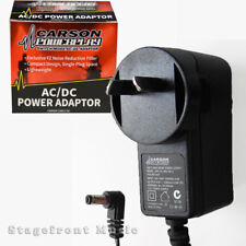 CARSON CASIO POWER ADAPTOR  9.5V SWITCH MODE AC/DC POWER ADAPTER/ SUPPLY - NEW